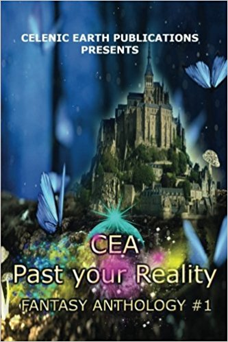 CEA Past your Reality _ Celenic Earth