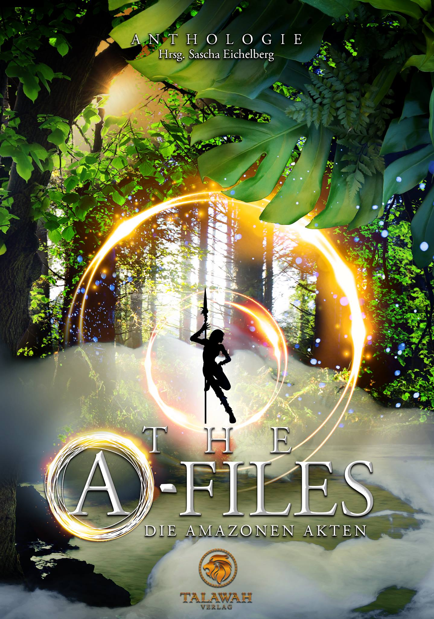 A-Files _ Cover