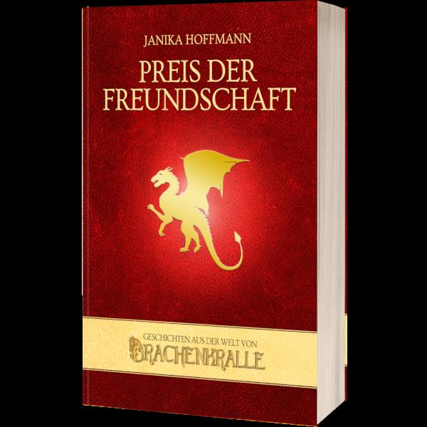 Produktild DK Preis der Freundschaft